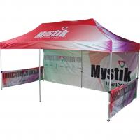 Buy quality barbeque Folding Gazebo Tent canopy awnings replacement covers 10x12 at wholesale prices