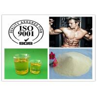China 99.8% Purity Injectable Boldenone Steroid  Hormone Boldenone Acetate for Muscle Building on sale