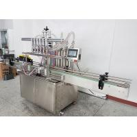 Buy cheap Automatic Liquid Dispenser Machine Customized Voltage Simple Operation product