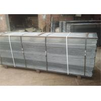 Buy cheap Interior Wall Fine Stainless Steel Expanded Metal Mesh For Bbq High Rib 610 X from wholesalers