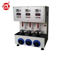Buy cheap Advanced Programmable Controllers Triaxial Key And Button Life Testing Machine product