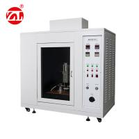 Buy cheap Anti Tracking Resistance Cable Testing Machine For Electrical Products IEC 60335 product
