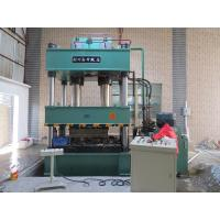 Buy cheap Cylinder  Products Hydraulic Deep Drawing Press Machine 500 Ton Automated product