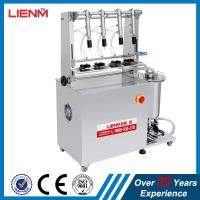 Buy cheap Top Sale Four Heads Perfume Filling Machine Filler Bottling Machine product