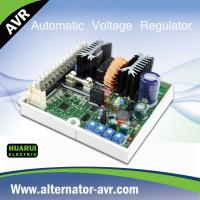 Buy cheap Mecc Alte DSR AVR Automatic Voltage Regulator for Brushless Generator product