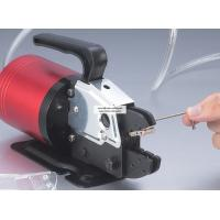 Buy cheap Pneumatic terminal crimping machine,Pneumatic Wire pressing pliers WPM-5ND product