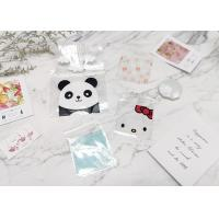 Buy cheap Holiday Cute Opp Plastic With Adhesive Not Easy To Break For Dried Flowers product