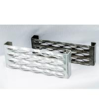Buy cheap 1-5mm Thickness Galvanized Grip Strut Grating For Catwalks Walkway & Stair Treads product
