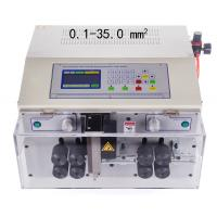 Buy cheap Wire Cutting Stripping Machine (WPM-09MAX-35) from wholesalers