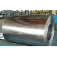Buy cheap Electro Galvanized Steel Sheet , Galvanized Steel Plate Hot Dip Galvanizing Process product
