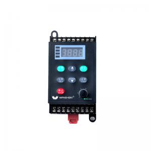 Buy cheap 220V 50Hz Digital Motor Speed Controller Single Phase Speed Controller AC product