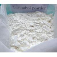 Buy cheap CAS 2446-23-3  4-Chlorodehydromethyltestosterone No Side Effect Muscle Growth Steroids Turinabol from wholesalers