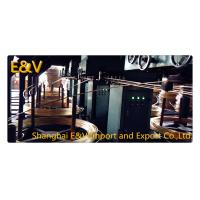 Buy cheap 1000mt - 10000mt Rod Up Brass Casting Machine Complele Line 300 Type Three Body Furnace product