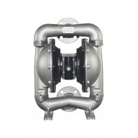 China High Pressure Pneumatic Diaphragm Pump For Waste Water Treatment Industry on sale