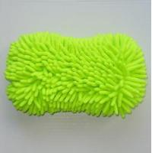 China Microfiber Car Wash Pad on sale