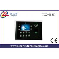 Buy quality A Series RFID Fingerprint Attendance Machine with Multi Language at wholesale prices