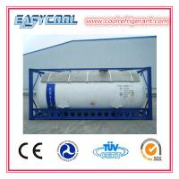 Buy cheap R134A gas with ISO-Tank in bulk with fast dilivery in 3 days product