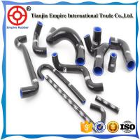 Buy cheap SUCTION AND DISCHARGE HIGH PRESSURE FLEXIBLE AUTO COOLANT HOSE product