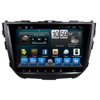 """Buy cheap Suzuki Breeza Touchscreen 9"""" Android Car Navigation Systemt With RDS Radio Car Play product"""