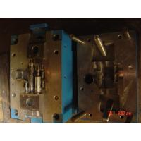 Buy cheap Die Casting Mould Making Services For Ductile Iron / Aluminum Alloy from wholesalers