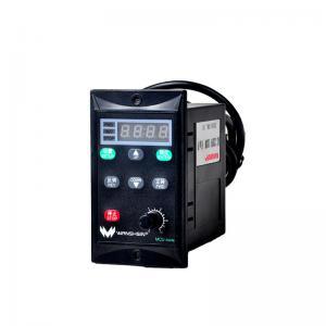 Buy cheap Wanshsin 90rpm Gear Motor Speed Controller Digital Motor Controller product
