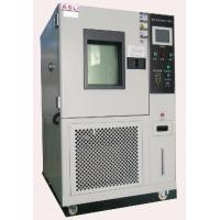 1~1000 pphm Ozone Aging Resistance Tester Environmental Testing Chamber