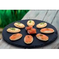 China Slate cheese serving tray board on sale