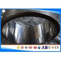Buy cheap S355JR Honed Cylinder Tubing, Wall Thickness 2 - 40 Mm Hydraulic Seamless Tube product