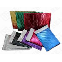 "Buy cheap Professional Bubble Lined Envelopes Colorful Bubble Mailers 6x6.5"" product"