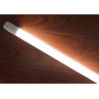 Buy cheap 4 Feet T8 LED Tube Light 18w 1800 lm Plastic housing Single Input 1200mm 3 Years from wholesalers