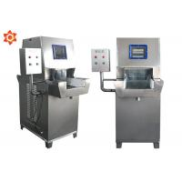 Buy cheap Rolling Function Meat Processing Equipment Stainless Steel Pork Chop Tenderizer Machine product