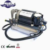 Buy cheap New Stable Air Suspension Compressor Air Shock Pump 4Z7616007A for Audi A6 C5 4B Allroad product