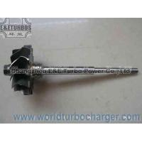 Buy quality K24 Turbo Shaft And Wheels at wholesale prices