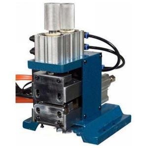 Buy cheap Pneumatic Wire Stripping Machine WPM-3F WPM-3F+H WPM-3F+T WPM-4F WPM-4F+T product