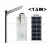 Buy cheap 15W Solar LED Street Light from wholesalers