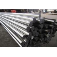 Buy cheap Hastelloy B2 / B3 / C276 / C22 / G3 / G30 / XH Steel Alloy Round Bars from wholesalers