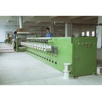 Quality Φ0.10-Φ0.65 Dia Wire Annealing Machine / Hot Coating Copper Wire Tinning Machine for sale