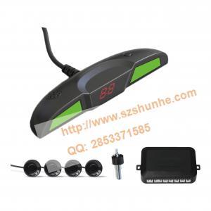 Buy cheap Car parking sensor Hot-selling LED car Reverse parking sensor product