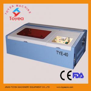 Stamp mini laser engraving machine TYE-40