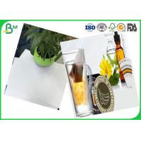 Buy cheap 787*1092mm Sheets Size Uncoated Woodfree Paper / White Moisure Absorbent Paper , Specialty Papers product