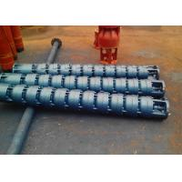 Buy cheap 3 Phase 300m 8 Inch Deep Well Submersible Pump AC Motor 380v / 440v Voltage from wholesalers