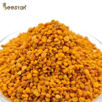 100% Natural Pure Granular Bee Pollen for Food industry for sale