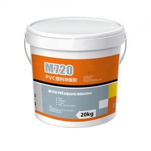 Buy cheap Smooth Waterproof Quartz Floor Tile Adhesive Excellent Bonding Strength product