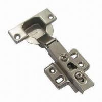 Buy cheap Heavy-duty Two-way 40mm Cup Hinge, Made of Cold-rolled Steel product