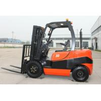 Buy cheap G series Electric shift program 3T diesel type forklift truck with best prices product