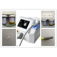 Buy quality Pain Free 808nm Diode Laser Hair Removal With Medical CE And FDA at wholesale prices