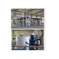 Buy cheap Professional Plastic To Gasoline Machine / Waste Oil To Diesel Plant 280KWH / Ton product