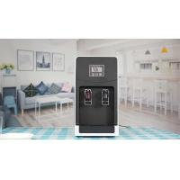 Buy cheap Desktop POU Hot Cold Filtered Water Dispenser With Purification System product