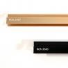 Finger Pull Hardware 297mm Aluminium Kitchen Handles for sale