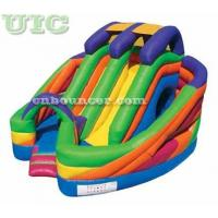 Buy cheap Inflatable Slides,Inflatable,Slides,Dry Slides,Water product